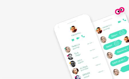 chat plugin sohbet applet