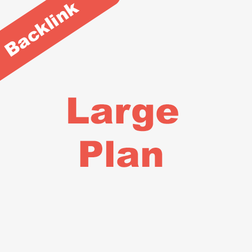 backlink large