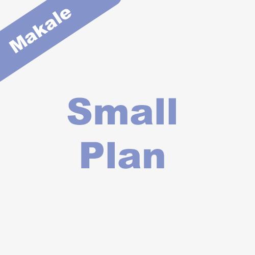 makale small